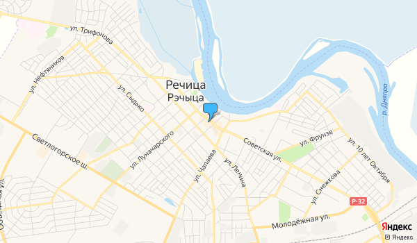 Офис Степ-Тур (ИП Степанова Л.С.) на карте