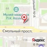 Мемориальный музей-квартира путешественника П.К. Козлова