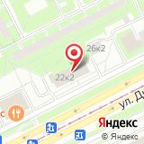 Зоомагазин на ул. Димитрова, 22 к2