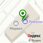 Местоположение компании РосКонт