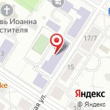 Гимназия №406, Пушкинский район