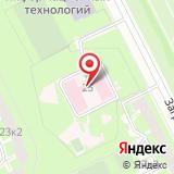 Центр социальной реабилитации инвалидов и детей-инвалидов Фрунзенского района