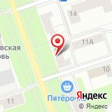 Межрайонный отдел вневедомственной охраны Отдела МВД РФ по Колпинскому району