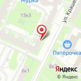 ЗАО Союзтеплострой-Петербург