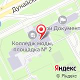 Профессиональный лицей Петербургской моды