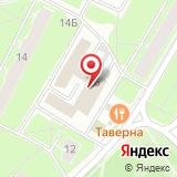 Магазин цветов на ул. Карпинского, 16