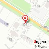 Магазин автозапчастей на Московском шоссе