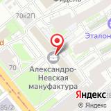 ПАО Технопарк Санкт-Петербурга