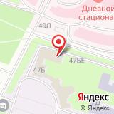 Автостоянка на Пискарёвском проспекте