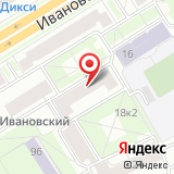 Психоневрологический диспансер №9 Невского района