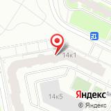 Автостоянка на ул. Бадаева, 18