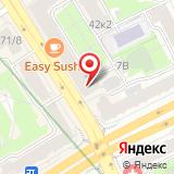 Столовая на ул. Бабушкина, 42 к1