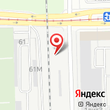 Магазин автозапчастей на Бокситогорской