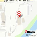 Шиномонтажная мастерская на Ириновском проспекте