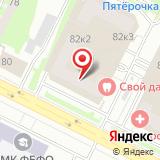 Борцовский клуб на ул. Бабушкина, 82 к1
