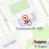 Гимназия №498, Невский район