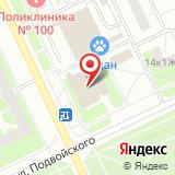 Магазин куры-гриль на Ириновском проспекте