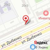 Зоомагазин на ул. Дыбенко, 20 к1