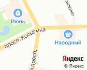 Косыгина пр.