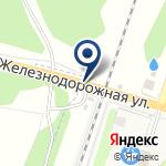 Компания Кузьмолово на карте