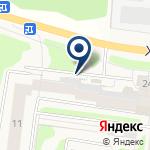 Компания Кузьмик на карте