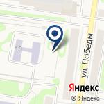 Компания Центр бытовых услуг на ул. Победы на карте