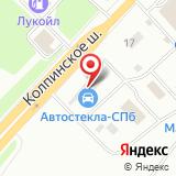 Магазин автомасел на Московском шоссе