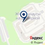 Компания Кузьмолово, ТСЖ на карте