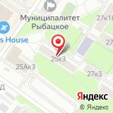 Магазин автотоваров на Караваевской