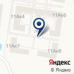Компания Солнечный квартет-2 на карте