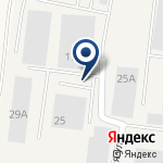 Компания Фабрика ворот на карте