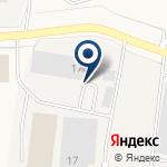 Компания УФ Системы на карте