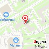 Цветочный магазин на ул. Ижорского Батальона, 14а