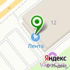Местоположение компании Петроэлектросбыт