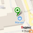 Местоположение компании Фотостудия на Всеволожском проспекте