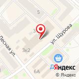 Магазин товаров для шитья и рукоделия на ул. Щурова, 3 к1