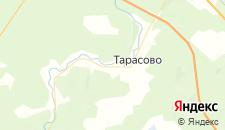 Гостиницы города Андрианово (Ленинградская область) на карте