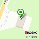 Местоположение компании Магазин спорттоваров