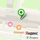 Местоположение компании Новгородский правовой центр