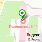 Местоположение компании МедАЭГгрупп