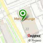 Местоположение компании Цветочница