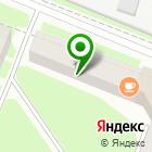 Местоположение компании ГеоНика