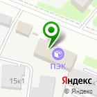 Местоположение компании На Базовом
