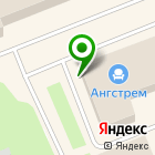 Местоположение компании ТОНУС-ЛАЙН