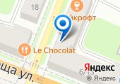 Отдел социальных-жилищных программ Администрации г. Великого Новгорода на карте