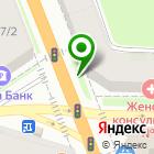 Местоположение компании Старый порт, КПКГ