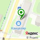 Местоположение компании ЦветНовТорг