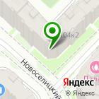 Местоположение компании Мамочкин дневник-Великий Новгород