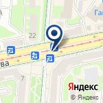Компания Медтехника-Смоленск на карте