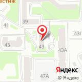 Автостоянка на проспекте Гагарина